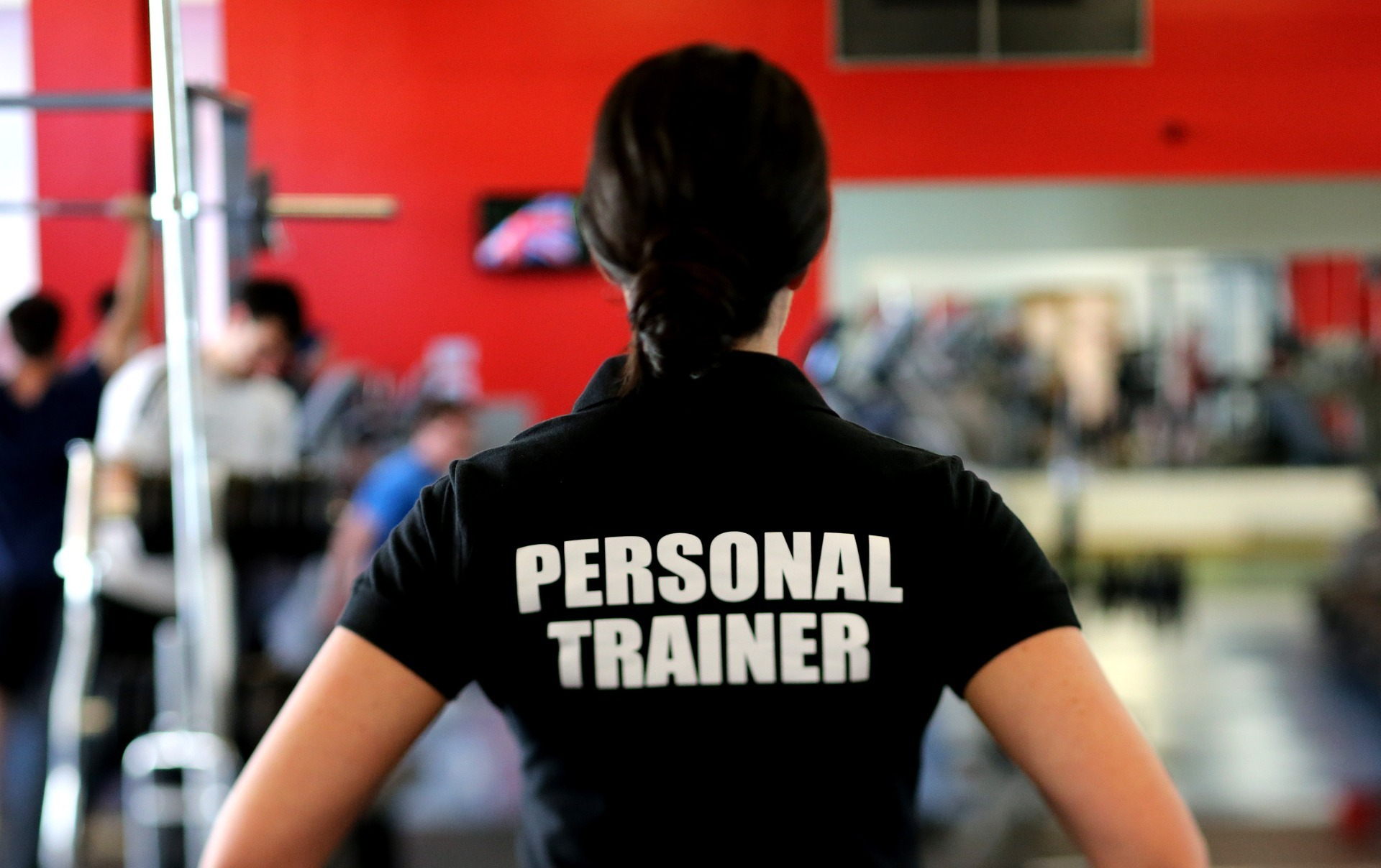What To Look For In A Personal Trainer Canfitpro