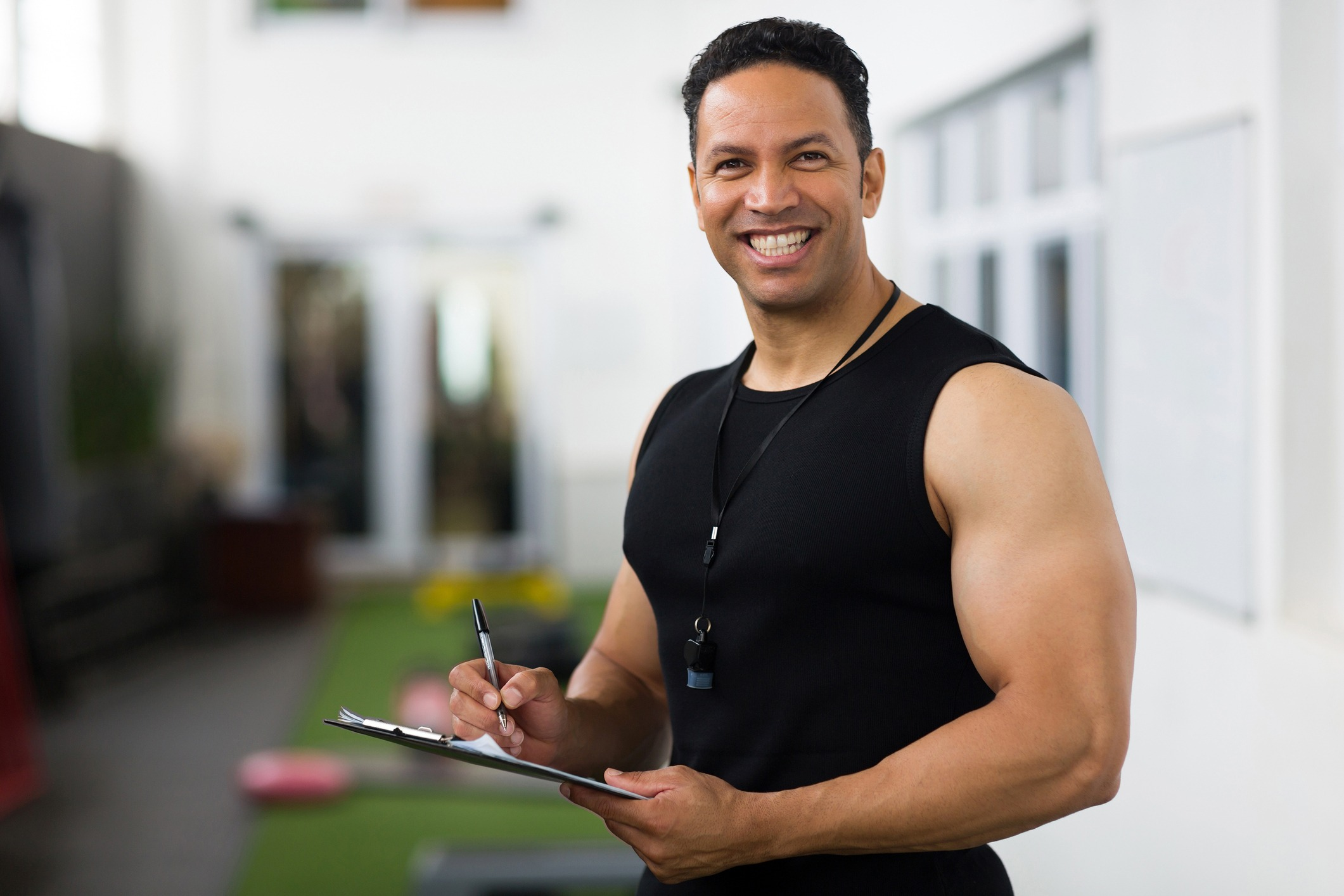 How To Sell Personal Training Without Sounding Like A