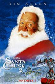 The Santa Clause 2 2002