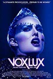 Vox Lux 2018